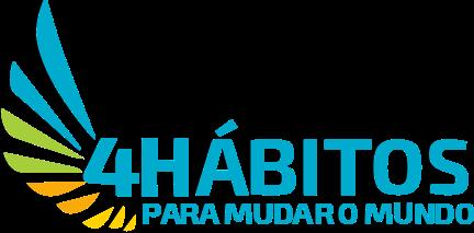 4 Hábitos Para Mudar o Mundo